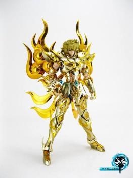 Galerie du Lion Soul of Gold (Volume 2) VWoeuRZA