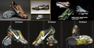 Download Nike Mercurial Vapor IX FG-Tropical Pack