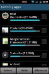 Smart RAM Booster Pro v1.41 APK download @ http://www.aleandroid.com