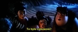 Krudowie / The Croods (2013) PL.SUBBED.TS.XViD-J25 | Napisy PL +RMVB