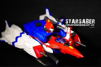 [Masterpiece] MP-24 Star Saber par Takara Tomy - Page 3 SWK3u2Qs
