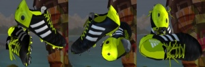 PES 2013 Boots by Killer1896