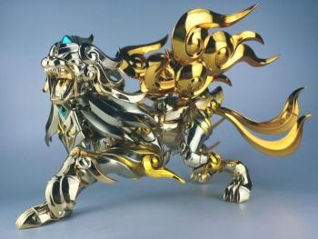 Galerie du Lion Soul of Gold (Volume 2) K0Og9qob
