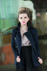 Abigail Breslin - Gabrielle Revere Photoshoot For StyleCenter - October 2014