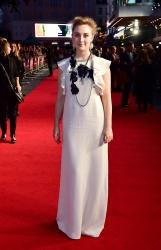 Saoirse Ronan - 2015 BFI London Film Festival: Brooklyn Screening @ Odeon Leicester Square in London - 10/12/15