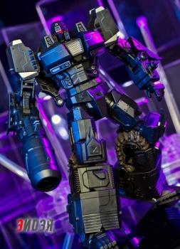 [Mastermind Creations] Produit Tiers - Reformatted R-13 Spartan (aka Impactor) des Wreckers + R-14 Commotus (aka Turmoil) - IDW J7IDrK7y