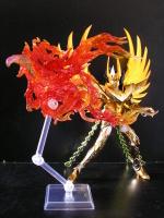 Phoenix Ikki - Virgo Shaka Effect Parts Set AcbqBAKk