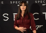 Monica Bellucci 'Spectre' photocall in Rome, Italy October 27-2015 x5