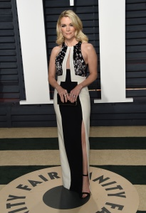 Megyn Kelly - 2017 Vanity Fair Oscar Party Hosted By Graydon Carter - February 26th 2017