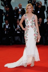 Elizabeth Banks - 72nd Venice Film Festival A Bigger Splash Premiere @ Sala Grande in Venice - 09/06/15
