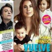 Revista TVyNovelas Colombia 22 Julio 2016