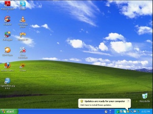 Free Donlowad Windows XP SP3 + Office 2007 Full Drivers