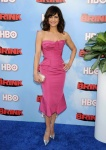 Carla Gugino Los Angeles Premiere of HBO's new Comedy Series 'The Brink' held June 8-2015 x13