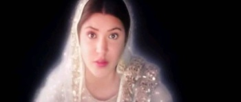 Screenshot Of Watch Online Phillauri (2017) Full Movie Download Free Pdvdrip HQ