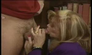 Tags: Facial, Busty, Big Tits, MILF, Vintage \ Actress: Babette Blue
