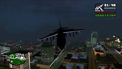 Comparaciones entre el GTA V y el GTA San Andreas AbeJVwG3