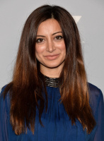 Noureen Dewulf - Fox Post Emmy Party 9/22/13