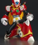 D-Arts Megaman AakSrb6x