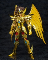 Sagittarius Seiya New Gold Cloth from Saint Seiya Omega BgDECZw3