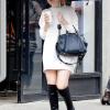 Dakota Fanning / Michael Sheen - Imagenes/Videos de Paparazzi / Estudio/ Eventos etc. - Página 6 AdeRpUXA