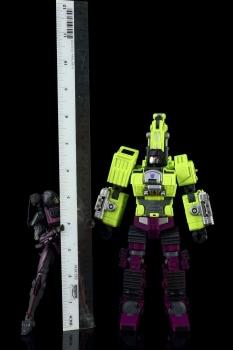 [Generation Toy] Produit Tiers - Jouet GT-01 Gravity Builder - aka Devastator/Dévastateur - Page 3 OHTeJQXB
