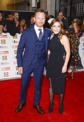 Geri Halliwell - 2015 Pride of Britain Awards @ The Grosvenor House Hotel in London - 09/28/15