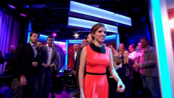 Anna Kendrick - The One Show 6th May 2015 1080p HDMania