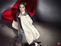 Tiffany (SNSD) - Cosmopolitan Korea 11/2013 (12x)
