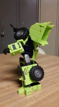 [Toyworld] Produit Tiers - Jouet TW-C Constructor aka Devastator/Dévastateur (Version vert G1 et jaune G2) - Page 5 6dhknnlE
