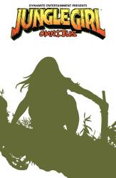Jungle Girl Omnibus (Digital) (2012) (Kingpin-Empire)