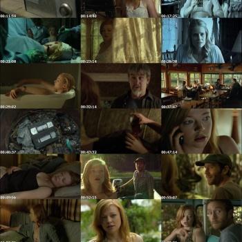Jezabel (2015) [BrRip 1080p] [Latino] [Terror]