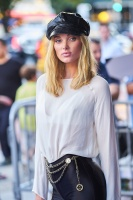 "Elsa Hosk -                ""The Tick"" Premiere New York City August 16th 2017."