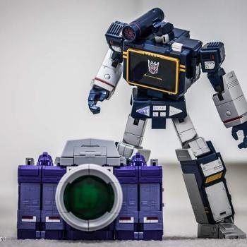 [Fanstoys] Produit Tiers - Jouet FT-11 Spotter - aka Reflector/Réflecteur 0dolLLon