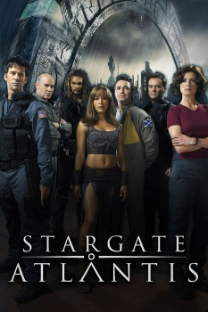 Stargate Atlantis - Stagione 5 (2009) [Completa] .avi DVDRip mp3 ITA