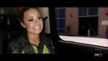 Demi Lovato - X Factor US 720p