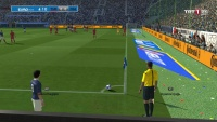 EURO 2016 France PES 2014 patch