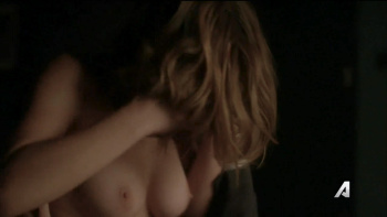 Ashley greene rogue s04e05