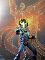 Phoenix Ikki - Virgo Shaka Effect Parts Set AbyBmK85