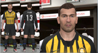 Download PES 2014 Inter Milan 1998-1999 GDB Kits by Olmajti