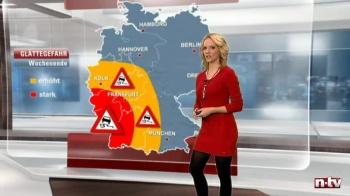 Tina Kraus - ntv - Allemagne AdhCjWqx