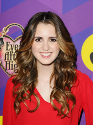 Laura Marano - Just Jared's Way To Wonderland presented by Ever After High @ Greystone Manor Supperclub in West Hollywood - 08/27/15