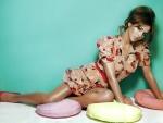 Cheryl Cole - Patrick Demarchelier Photoshoot HQ