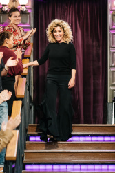 Shania Twain - The Late Late Show with James Corden: April 18th 2017