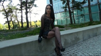 Fetish Diva Nadja - New Fetish Clip