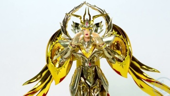 Galerie de la Vierge Soul of Gold (God Cloth) EWn2irpb