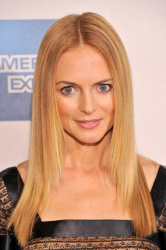 Heather Graham - 'At Any Price' premiere at the Tribeca Film Festival in NYC 4/19/13