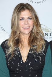 Rita Wilson - 25th Annual Simply Shakespeare Benefit @ The Broad Stage in Santa Monica - 12/08/15