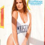 Gatas QB - Patrícia Candoso Maxim Portugal Junho 2013