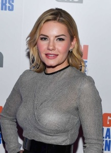 Elisha Cuthbert - Goon-Last Of The Enforcers Premiere in Toronto - March 6th 2017