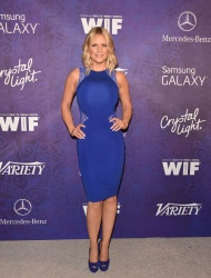Carrie Keagan - Variety and Women in Film Emmy Nominee Celebration - 8-23-14